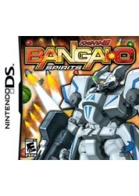 Bangai-O Spirits/DS