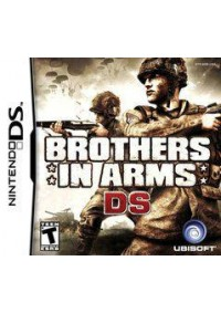 Brothers in Arms DS/DS
