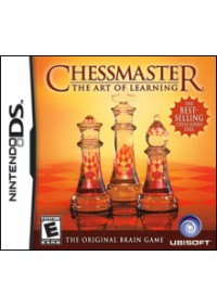 Chessmaster The Art of Learning/DS