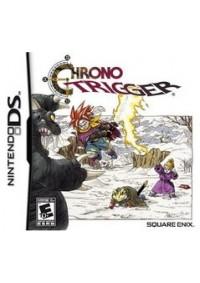 Chrono Trigger/DS