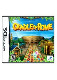 Cradle of Rome/Nintendo DS