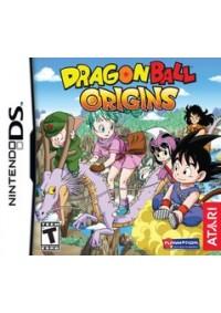 Dragon Ball Origins/DS