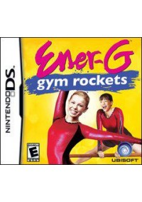 Ener-G Gym Rockets/DS