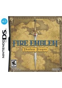 Fire Emblem Shadow Dragon/DS