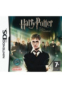 Harry Potter And The Order Of The Phoenix/DS