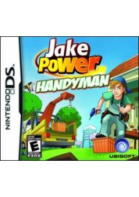 Jake Power: Handyman/DS