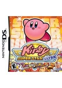 Kirby Super Star Ultra/DS