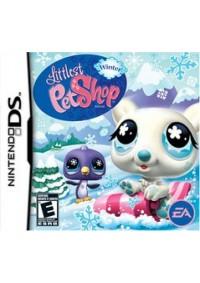 Littlest Pet Shop: Winter /DS