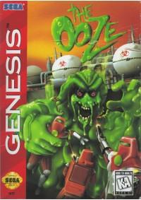 The Ooze/Genesis