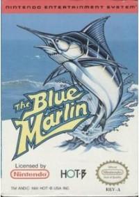 Blue Marlin/NES