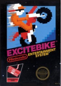 Excitebike/NES