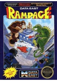 Rampage/NES