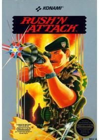 Rush'n Attack/NES