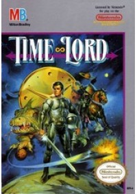 Time Lord/NES