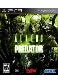 Aliens vs. Predator/PS3