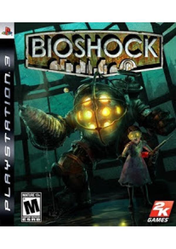 BioShock/PS3