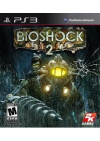 BioShock 2/PS3