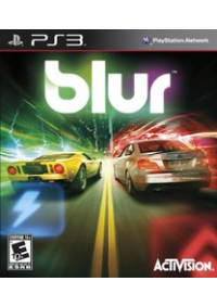 Blur/PS3