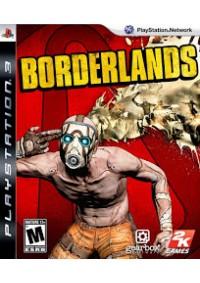 Borderlands/PS3