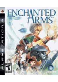 Enchanted Arms/PS3