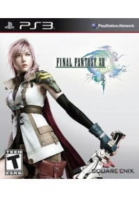 Final Fantasy XIII/PS3
