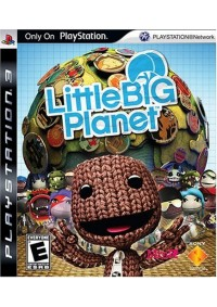 Little Big Planet/Ps3