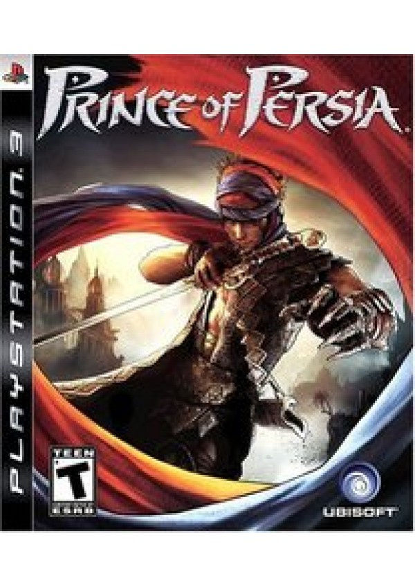 Prince Of Persia/PS3