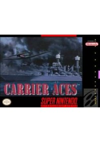Carrier Aces/SNES