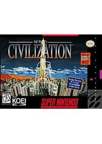 Civilization/SNES