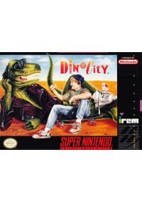 DinoCity/SNES