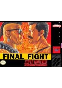 Final Fight/SNES