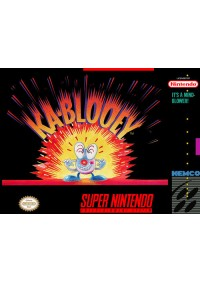 Ka-blooey/SNES