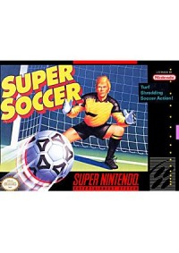 Super Soccer/SNES