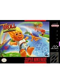 Super Troll Islands/SNES