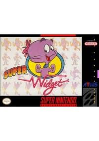Super Widget/SNES