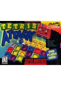 Tetris Attack/SNES