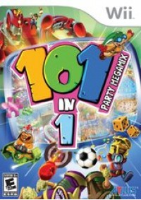 101-In-1 Party Megamix/Wii