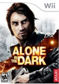 Alone In The Dark/Wii
