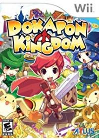 Dokapon Kingdom/Wii