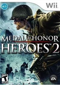 Medal of Honor: Heroes 2 / Wii