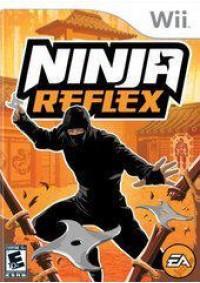 Ninja Reflex/Wii