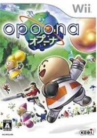 Opoona/Wii