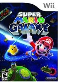Super Mario Galaxy/Wii