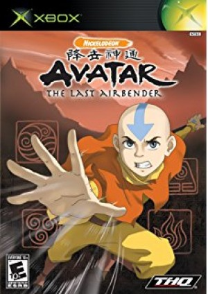 Avatar: The Last Airbender/XBOX