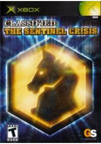 Classified: The Sentinel Crisis/xbox