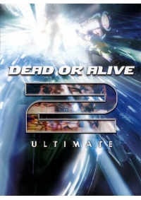 Dead Or Alive Ultimate/Xbox
