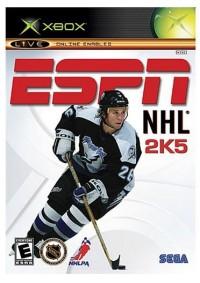 ESPN NHL 2K5/Xbox