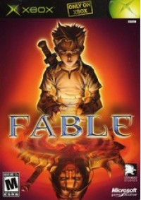 Fable/Xbox