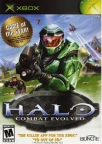 Halo Combat Evolved/Xbox