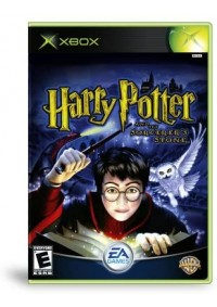 Harry Potter and the Sorcerers Stone/Xbox